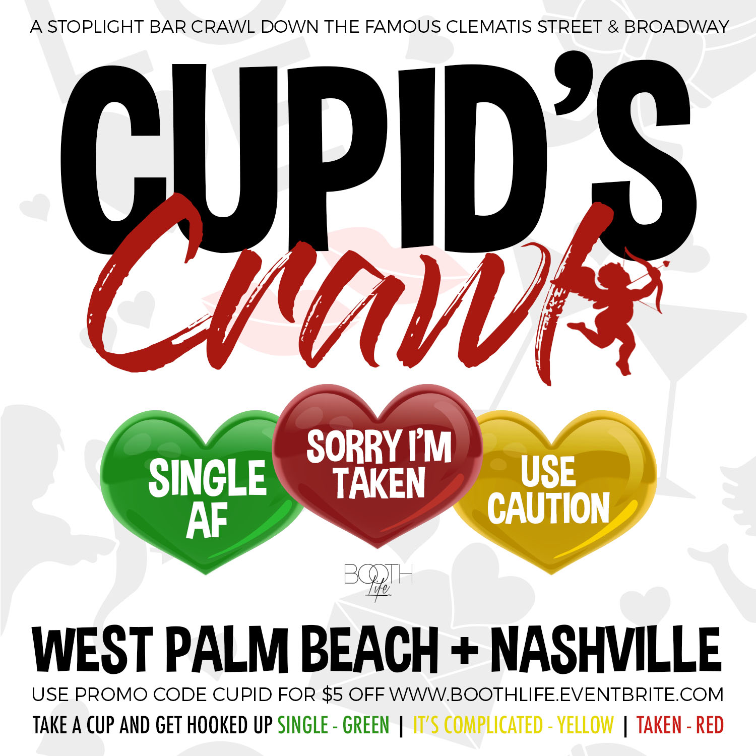 Nashville Bar Crawl West Palm Beach Bar Crawl